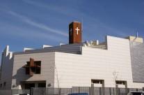 Iglesia en San Fermín