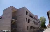 Casa de la Cultura en Villava