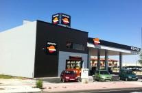 Gasolinera en Yuncos