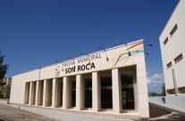 Piscina Municipal San Roca