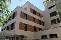 Residencia Tres Cantos, DIADEC