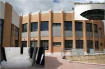 Centro Asistencia San Juan de Dios