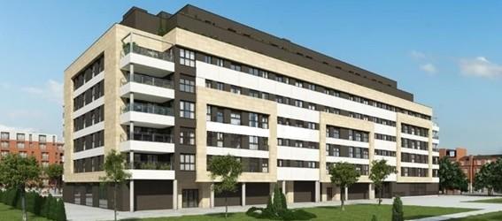 Edificio Libertad Torrejon de Ardoz