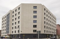 Residencia Zorroza Bilbao
